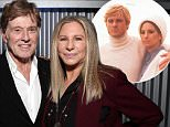 LOS ANGELES, CA - DECEMBER 09:  Actor Robert Redford (L) and honoree Barbra Streisand attend the 24th annual Women in Entertainment Breakfast hosted by The Hollywood Reporter at Milk Studios on December 9, 2015 in Los Angeles, California.  (Photo by Todd Williamson/Getty Images for The Hollywood Reporter)