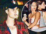 10 DEC 2015 - MIAMI BEACH - USA\n*** EXCLUSIVE PICTURES ***\nCANADIAN SINGER JUSTIN BIEBER PICTURED GETTING MOBBED BY FEMALE FANS WHILE ENJOYING A NIGHT OUT IN MIAMI BEACH. THE MULTI PLATINUM SELLING ARTIST WENT TO EAT AT SCARPETTA - FONTAINEBLEAU RESTAURANT AND THAN HEADED TO A PRIVATE RESIDANCE WHERE HE ARRIVED BY BOAT WITH FRIENDS!\nBYLINE MUST READ : XPOSUREPHOTOS.COM\n***UK CLIENTS - PICTURES CONTAINING CHILDREN PLEASE PIXELATE FACE PRIOR TO PUBLICATION ***\n**UK CLIENTS MUST CALL PRIOR TO TV OR ONLINE USAGE PLEASE TELEPHONE  44 208 344 2007**