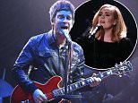 Mandatory Credit: Photo by Andrew MacColl/REX Shutterstock (5489880d)\n Noel Gallagher's High Flying Birds - Noel Gallagher\n Noel Gallagher's High Flying Birds in concert at Clyde 1 Live, The Hydro, Glasgow, Scotland, Britain - 08 Dec 2015\n \n
