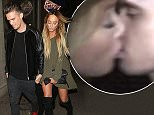 8.DECEMBER.2015  - LONDON  - UK GORDIE SHORE STARS CHARLOTTE CROSBY AND GARY BEADLE LEAVE DSTRKT NIGHTCLUB TOGETHER HOLDING HANDS AND SEEN GETTING IN A TAXI TOGETHER IN LONDON.  GEORDIE SHORE'S HOLLY HOGAN AND TOWIE'S DANIELLE ARMSTRONG WAS ALSO SEEN AT THE CLUB TOGETHER AFTER THERE MANAGEMENT CHRISTMAS PARTY. BYLINE MUST READ : XPOSUREPHOTOS.COM ***UK CLIENTS - PICTURES CONTAINING CHILDREN PLEASE PIXELATE FACE PRIOR TO PUBLICATION *** **UK CLIENTS MUST CALL PRIOR TO TV OR ONLINE USAGE PLEASE TELEPHONE  442083442007
