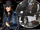 10 Dec 2015  - LONDON  - UK *** EXCLUSIVE ALL ROUND PICTURES *** MODEL NAOMI CAMPBELL PICTURED WEARING A TRENDY FUR COAT WHILE ON A NIGHT OUT AT THE CHILTERN FIREHOUSE IN LONDON. BYLINE MUST READ : XPOSUREPHOTOS.COM ***UK CLIENTS - PICTURES CONTAINING CHILDREN PLEASE PIXELATE FACE PRIOR TO PUBLICATION *** **UK CLIENTS MUST CALL PRIOR TO TV OR ONLINE USAGE PLEASE TELEPHONE  442083442007
