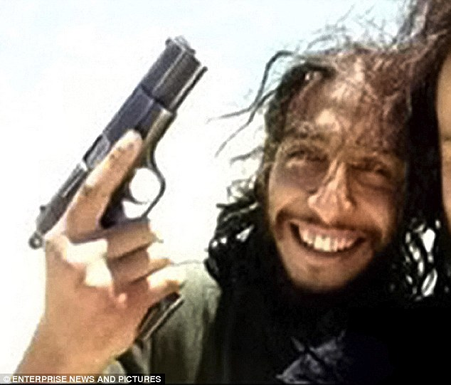Abdelhamid Abaaoud, who masterminded the Paris terror attacks, is said to have links to UK based hate preachers