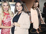 Picture Shows: Billie Faiers, Sam Faiers  December 10, 2015: December 10, 2015\n \n Celebrities attend the 'In The Style by Billie Faiers' launch party in London, England.\n \n Non-Exclusive\n WORLDWIDE RIGHTS\n \n Pictures by : FameFlynet UK © 2015\n Tel : +44 (0)20 3551 5049\n Email : info@fameflynet.uk.com