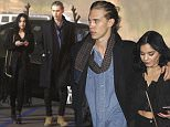 Inglewood, CA - Vanessa Hudgens and her boyfriend Austin Butler look very much in love as they arrive at The Weeknd concert at The Forum.\nAKM-GSI         December 9, 2015\nTo License These Photos, Please Contact :\nSteve Ginsburg\n(310) 505-8447\n(323) 423-9397\nsteve@akmgsi.com\nsales@akmgsi.com\nor\nMaria Buda\n(917) 242-1505\nmbuda@akmgsi.com\nginsburgspalyinc@gmail.com