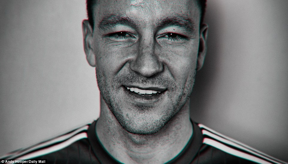 Terry and Chelsea have endured a strange season thus far, with the Premier League champions currently occupying 14th place