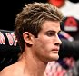 LAS VEGAS, NEVADA - DECEMBER 10:  Sage Northcutt before his lightweight bout against Cody Pfister during the UFC Fight Night event at The Chelsea at the Cosmopolitan of Las Vegas on December 10, 2015 in Las Vegas, Nevada.  (Photo by Jeff Bottari/Zuffa LLC/Zuffa LLC via Getty Images)