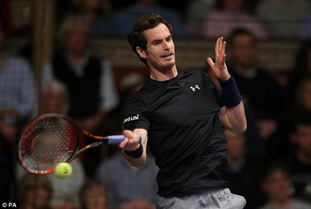 Andy Murray is right to call out the LTA on Roehampton after walking into a state-of-the-art national tennis centre… and finding nobody for tennis