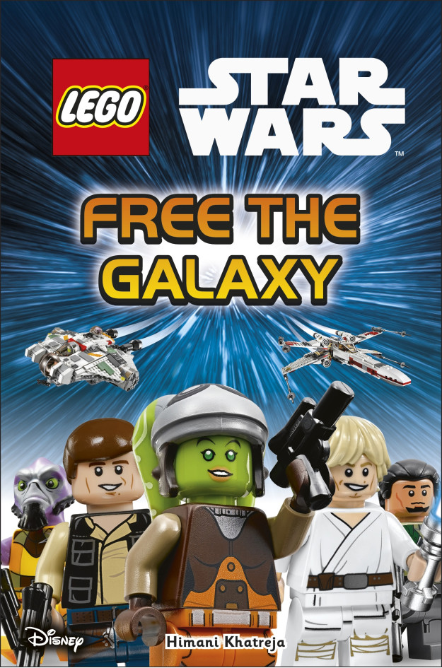 LEGO Star Wars Free the Galaxy - product image 1