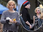 """Picture Shows: Sienna Miller  December 10, 2015  Stars seen filming scenes on the set of 'Live By Night' in Los Angeles, California. Sienna Miller enjoyed a cigarette during her break from filming.    The actress famed for her boho fashion was wearing snoopy jeans.    Comically - at one point she can be seen bending down near a bucket which had """"Butt"""" written on it. A member of the crew can be seen looking at her butt!    ** Min Web / Online Fee £300 For Set **    Exclusive All Rounder  UK RIGHTS ONLY  Pictures by : FameFlynet UK © 2015  Tel : +44 (0)20 3551 5049  Email : info@fameflynet.uk.com"""