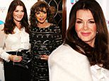 Celebrities attend UKares Awards presented by UKares Foundation and Brits in LA at home of the British Consulate-General Los Angeles.\nFeaturing: Lisa Vanderpump\nWhere: Los Angeles, California, United States\nWhen: 11 Dec 2015\nCredit: Brian To/WENN.com