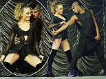 Little Mix  at Key103 Christmas Live, Manchester Arena, Manchester\nFeaturing: Little Mix\nWhere: Manchester, United Kingdom\nWhen: 11 Dec 2015\nCredit: Steve Searle/WENN.com