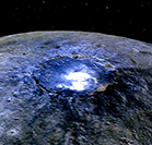 Mystery of Ceres' 'alien' spots is solved