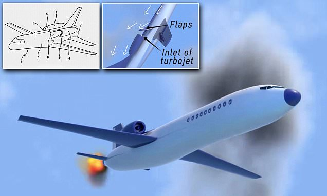 Airbus is designing a jet to go from London to New York in ONE HOUR