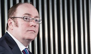 'Forget the housing ladder - it's bad for our economy': Gerard Lyons has a stark message