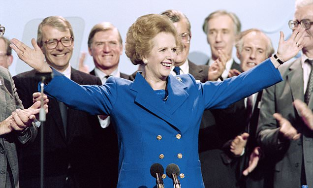 Iron Lady's handbags and blue suit go under the hammer: How to invest in political