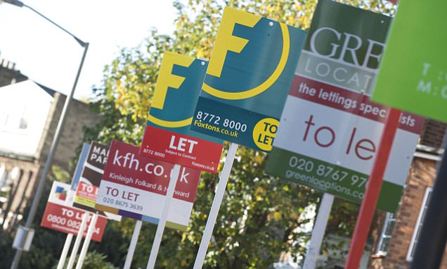 MIDAS SHARE TIPS UPDATE: Buy-to-let tip Paragon rockets, but be prepared to move on