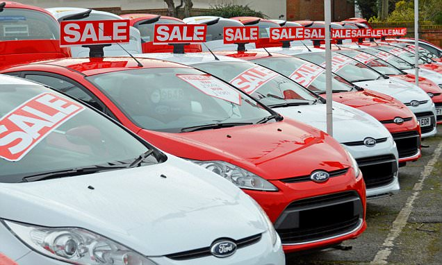 Why those low-cost car loans aren't as cheap as they seem