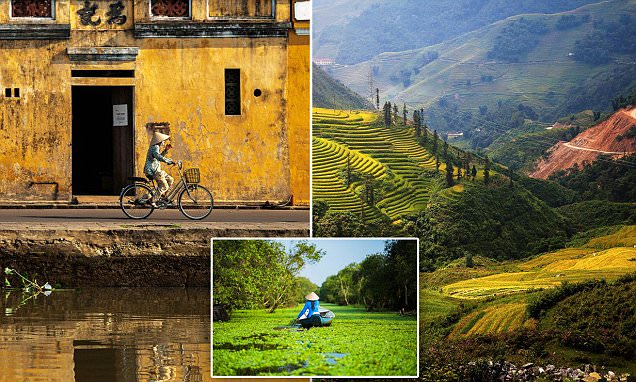 Photographer Réhahn's images of Vietnam will make you want to visit the country