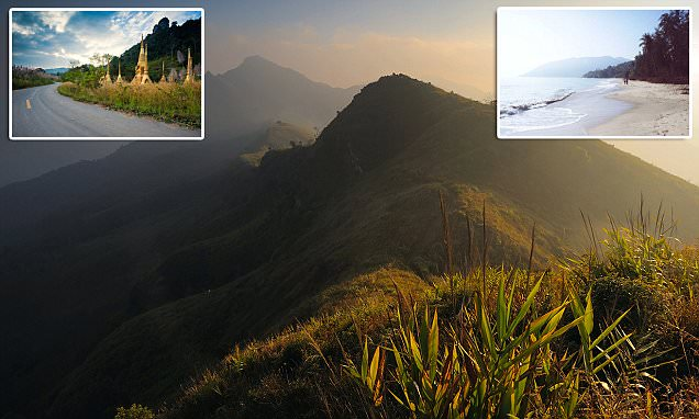 Revealing 21 NEW national parks in Thailand including Chet Sao Noi and Doi Chong