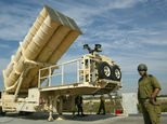 The Israeli Arrow project was first launched in 1988 as part of the then Star Wars programme under late US president Ronald Reagan that was abandoned in 1993 ©Sven Nackstrand (AFP/File)