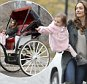 Picture Shows: Sophia Ecclestone-Rutland, Tamara Ecclestone  December 09, 2015    Tamara Ecclestone and her daughter Sophia spend a fun day out together in New York City, NY. The pair were seen enjoying a ride on a horse drawn carriage along Central Park, and walking down Fifth Avenue.    Exclusive All Rounder  UK RIGHTS ONLY    Pictures by : FameFlynet UK © 2015  Tel : +44 (0)20 3551 5049  Email : info@fameflynet.uk.com