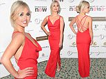 The Inspiration Awards for Women 2015 held at the Landmark Hotel\nFeaturing: Jorgie Porter\nWhere: London, United Kingdom\nWhen: 12 Dec 2015\nCredit: Ana Maria Wiggins/WENN.com