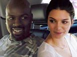 "In a clip from Sunday's brand-new episode of Keeping Up With the Kardashians, Kendall Jenner takes full advantage of the opportunity to grill Kris Jenner's boyfriend during a group trip to Mexico with Khloe Kardashian.\n""What do you and my mom even do together,"" she asks.\n""We do everything,"" Corey responds. ""Your mom has got a lot of energy."" LOL!\nWATCH: Kim Kardashian is ""mortified"" after hearing Kris Jenner have sex\nHe later adds, ""I feel like being with your mom is better than being with any chick my age or younger. I think we do more than you younger girls do.""\nCheck out the clip above to hear how he compares his relationship to Kylie Jenner's!"