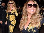 Mariah Carey heads to her concert in NYC.\n\nPictured: Mariah Carey\nRef: SPL1194743  111215  \nPicture by: Ron Asadorian / Splash News\n\nSplash News and Pictures\nLos Angeles: 310-821-2666\nNew York: 212-619-2666\nLondon: 870-934-2666\nphotodesk@splashnews.com\n