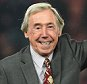 STOKE ON TRENT, ENGLAND - OCTOBER 27:  Former Stoke City goal keeper Gordon Banks greets the fans prior to kickoff during the Capital One Cup fourth round match between Stoke City and Chelsea at the Britannia Stadium on October 27, 2015 in Stoke on Trent, England.  (Photo by Ross Kinnaird/Getty Images)