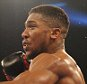 Matchroom Boxing. 02 Arena 12/12/15: Picture Kevin Quigley  ANTHONY JOSHUA V DILLIAN WHYTE