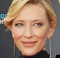 SYDNEY, AUSTRALIA - DECEMBER 09:  Cate Blanchett poses on the red carpet for the 5th AACTA Awards at The Star on December 9, 2015 in Sydney, Australia.  (Photo by Don Arnold/WireImage)