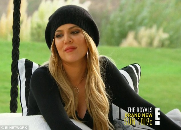 Get away: The star talked to momager Kris Jenner and her boyfriend Corey Gamble about wanting to get away
