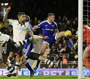 Fulham 2-2 Brentford: Jack O'Connell rescues point for Bees at Craven Cottage