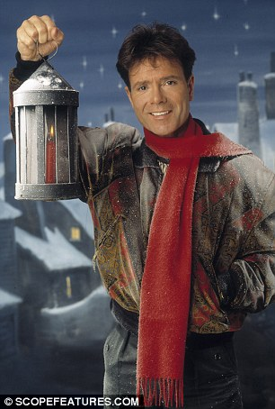 Cliff Richard's evergreen hit Mistletoe And Wine notched up four weeks at No 1 in 1988 and is said to earn nearly £100,000 every year