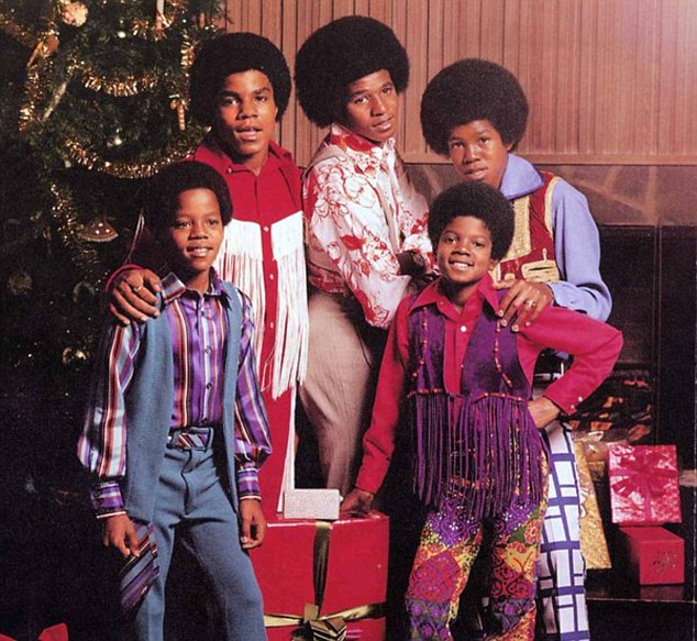 The Jackson family's version of Santa Claus Is Comin' To Town in 1970 made it to only No 43 in the UK chart