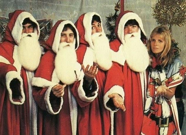 Wonderful Christmastime has earned McCartney an estimated £260,000 a year, or nearly £10 million so far