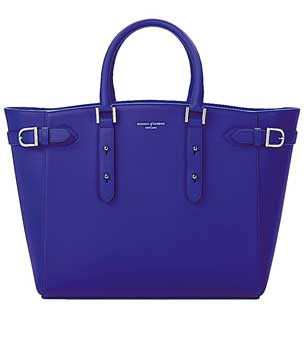 Bag, was £950, £475 from 24th December, Aspinal of London
