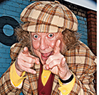 Inside the head of... Noddy Holder