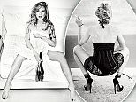 """Former alcoholic Lindsay Lohan poses with champagne, cigarettes and melon in this sexy new shoot for NO TOFU Magazine. The Mean Girls actress, 29, looks tousled and healthy as she straddles a pricey bottle of Ace of Spades and wafts a ciggie in Greece. The sultry images were shot by Ellen Von Unwerth who Lohan lauded for bring out """"the best of old Hollywood and sex appeal with class in women"""". The publication is marketed as: """"A beautiful, intelligent luxury magazine that celebrates the most groundbreaking talent in film, music, fashion and culture"""". After a spate of reality TV Lohan is reportedly in talks for a role in the new Dirty Dancing remake. *** CREDIT: VonUnwerth/Notofu/Splash ***\n\nPictured: Lindsay Lohan\nRef: SPL1194522  111215  \nPicture by: VonUnwerth/Notofu/Splash\n\nSplash News and Pictures\nLos Angeles: 310-821-2666\nNew York: 212-619-2666\nLondon: 870-934-2666\nphotodesk@splashnews.com\n"""