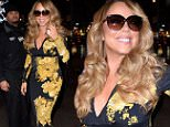 Mariah Carey heads to her concert in NYC.\n\nPictured: Mariah Carey\nRef: SPL1194743  111215  \nPicture by: Ron Asadorian / Splash News\n\nSplash News and Pictures\nLos Angeles: 310-821-2666\nNew York: 212-619-2666\nLondon: 870-934-2666\nphotodesk@splashnews.com\n