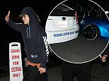 Justin Bieber And Corey Gamble Are Spotted At The Nice Guy Club in West Hollywood\n\nPictured: Justin Bieber And Corey Gamble\nRef: SPL1195054  121215  \nPicture by: Photographer Group / Splash News\n\nSplash News and Pictures\nLos Angeles: 310-821-2666\nNew York: 212-619-2666\nLondon: 870-934-2666\nphotodesk@splashnews.com\n