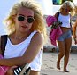 Made in Chelsea's Jess Woodley is spotted on the beach while on holiday in Barbados\n\nPictured: Jess Woodley\nRef: SPL1195130  121215  \nPicture by: GEMAIRA/PRIMADONNA / Splash News\n\nSplash News and Pictures\nLos Angeles: 310-821-2666\nNew York: 212-619-2666\nLondon: 870-934-2666\nphotodesk@splashnews.com\n