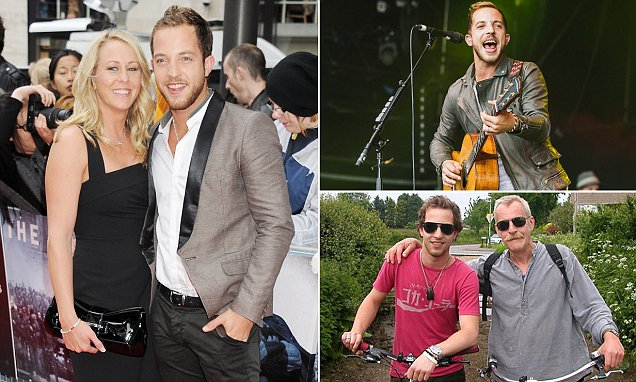 James Morrison reveals why he has been hiding for four long years