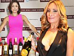 Mandatory Credit: Photo by MediaPunch/REX Shutterstock (5081346b)\nBethenny Frankel\nBethenny Frankel Bottle Signing, Pennsylvania, America - 12 Sep 2015\n\n