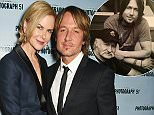 """LONDON, ENGLAND - SEPTEMBER 14:  Nicole Kidman (L) and Keith Urban attend the """"Photograph 51"""" press night after party at the The National Cafe on September 14, 2015 in London, England.  (Photo by David M. Benett/Dave Benett/Getty Images)"""