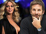 LAS VEGAS, NV - NOVEMBER 21:  Beyonce Knowles looks on before Miguel Cotto takes on Canelo Alvarez in their middleweight fight at the Mandalay Bay Events Center on November 21, 2015 in Las Vegas, Nevada.  (Photo by Isaac Brekken/Getty Images)