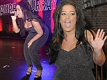 'The X Factor' evictee Lauren Murray performs live at G-A-Y\nFeaturing: Lauren Murray\nWhere: London, United Kingdom\nWhen: 12 Dec 2015\nCredit: Chris Jepson/WENN.com
