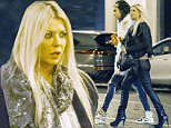 Us actress Tara Reid parties in Madrid with spanish famous youtube Aless Gibaja and model Maria San Juan.\n\nPictured: Tara Reid, Aless Gibaja and Maria San Juan\nRef: SPL1195033  131215  \nPicture by: Splash News\n\nSplash News and Pictures\nLos Angeles: 310-821-2666\nNew York: 212-619-2666\nLondon: 870-934-2666\nphotodesk@splashnews.com\n