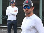 12/13/2015\nExclusive: Bradley Cooper steps out in  Lower Manhattan with a male pal on a beautiful warm December NYC day. The A-List actor is set to make is directorial debut a remake of the classic ?A Star Is Born? and BeyoncÈ is on board to star in the project.\nsales@theimagedirect.com Please byline:TheImageDirect.com\n*EXCLUSIVE PLEASE EMAIL sales@theimagedirect.com FOR FEES BEFORE USE