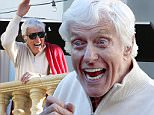 Dick Van Dyke kick starts his 90th birthday weekend watching a flash mob dance in his honour at The Grove in Los Angeles, California. A group of dancers dressed as chimney sweeps - including Dick's wife Arlene - performed a dance choreographed by the Spellman sisters in the popular shopping destination as Van Dyke looked on. The 'Mary Poppins' star will celebrate his 90th birthday on December 13th.\n\nPictured: Dick Van Dyke\nRef: SPL1189817  121215  \nPicture by: Splash News\n\nSplash News and Pictures\nLos Angeles: 310-821-2666\nNew York: 212-619-2666\nLondon: 870-934-2666\nphotodesk@splashnews.com\n